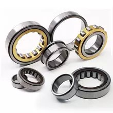 FAG NU38/500-M1 Cylindrical roller bearings with cage