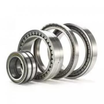 FAG NU12/500-M1A Cylindrical roller bearings with cage