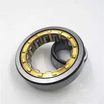 530 mm x 650 mm x 118 mm  FAG 248/530-B-MB Spherical roller bearings