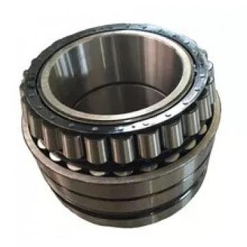 FAG NU19/500-M1 Cylindrical roller bearings with cage
