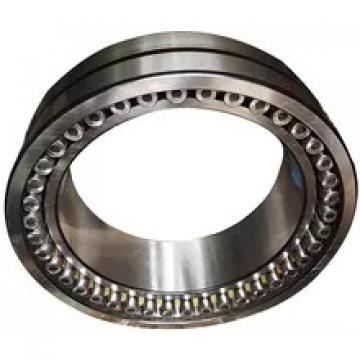460 mm x 680 mm x 100 mm  FAG NU1092-M1 Cylindrical roller bearings with cage