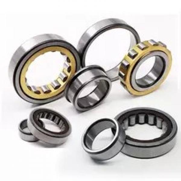 FAG NU38/750-M1 Cylindrical roller bearings with cage #1 image