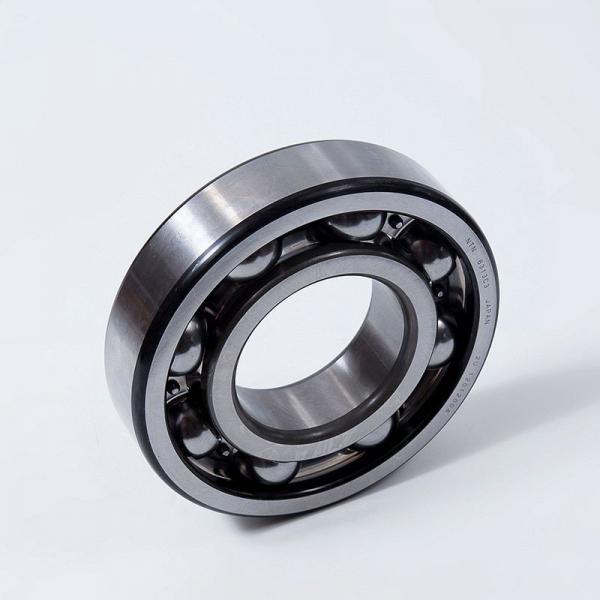 Timken Chrome Steel Taper Roller Bearing Lm67048 #1 image